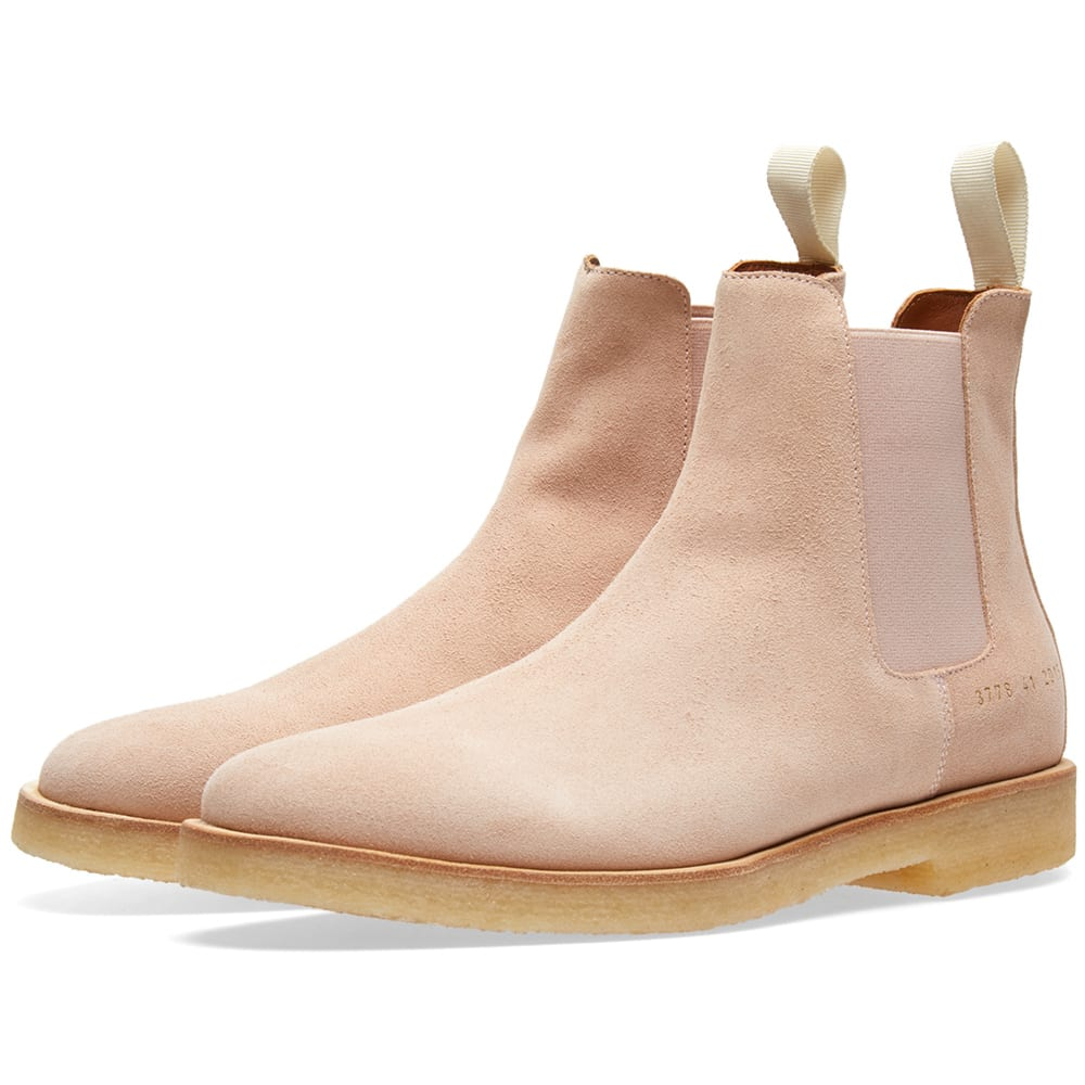Common Projects WOMAN BY COMMON PROJECTS CHELSEA BOOT