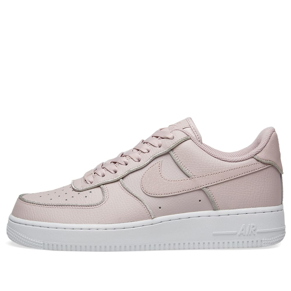 faa14ce9b Nike Air Force 1 Lo W Particle Rose & White | END.