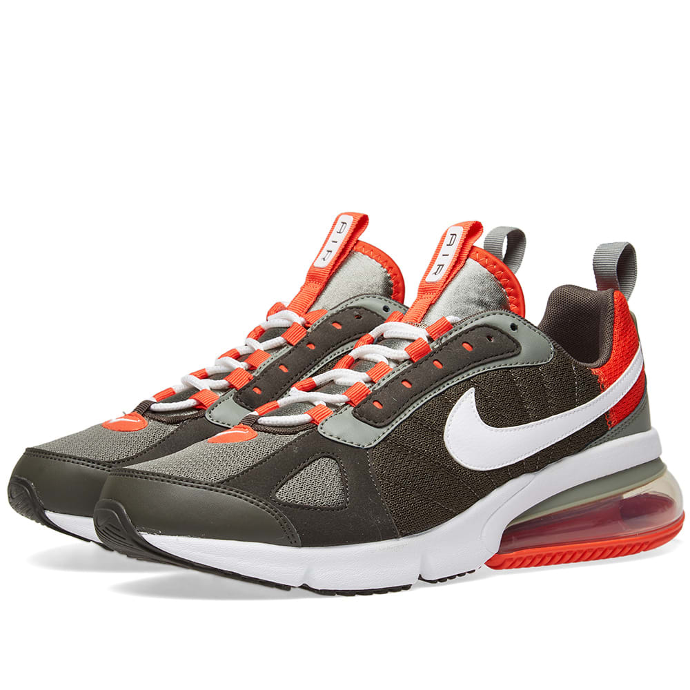 innovative design 22bf1 3ade3 Nike Air Max 270 Futura