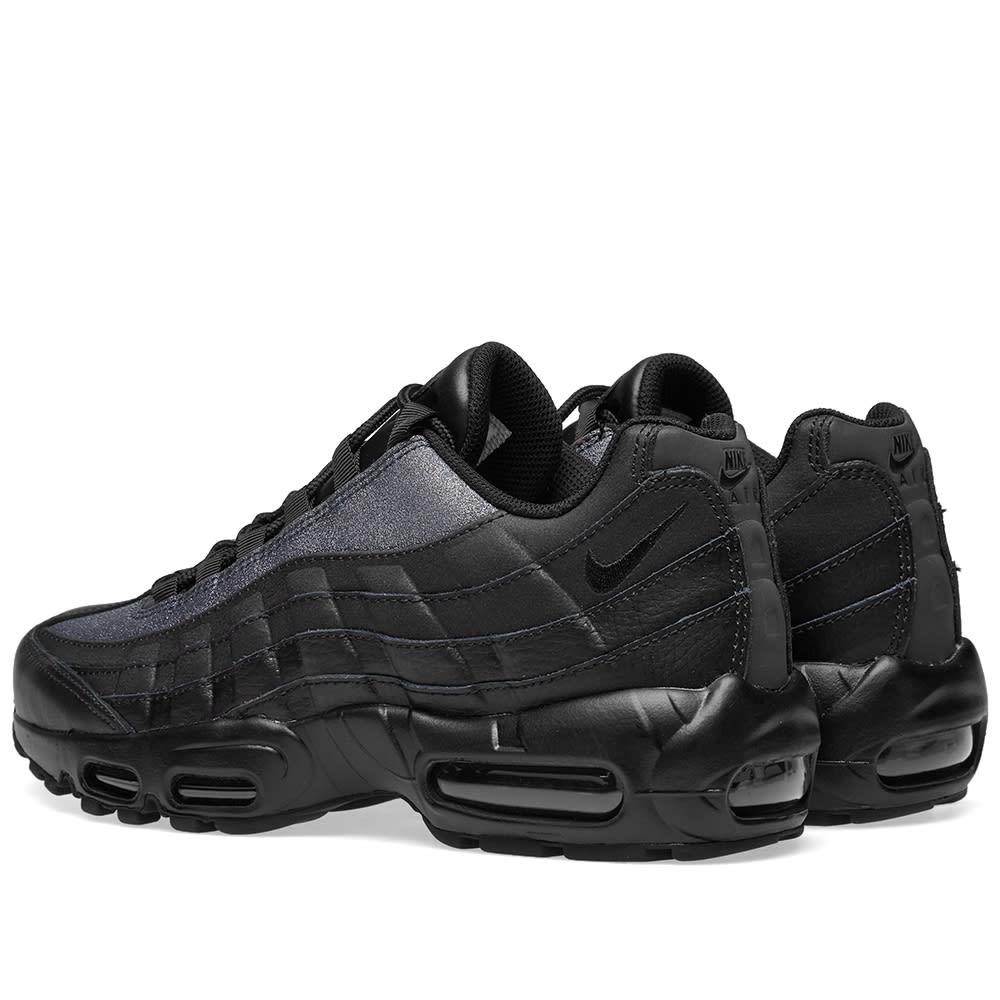 bc0cc06d650d9 Nike Air Max 95 SE W Black | END.