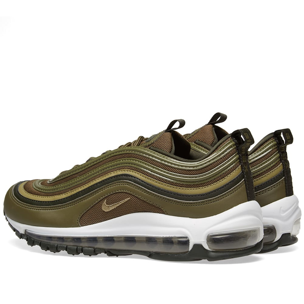 separation shoes 0191e 5d74f Nike Air Max 97 W