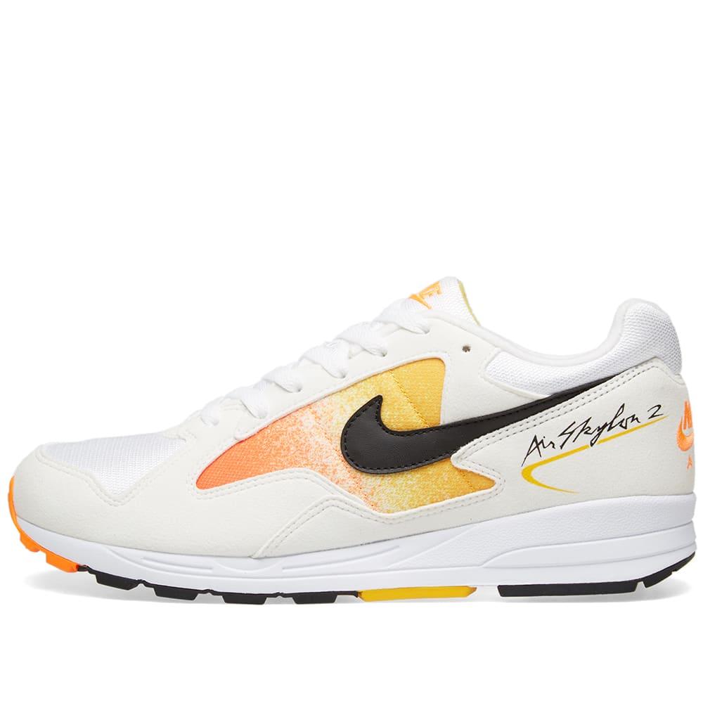 Nike Air Skylon II OG White, Black