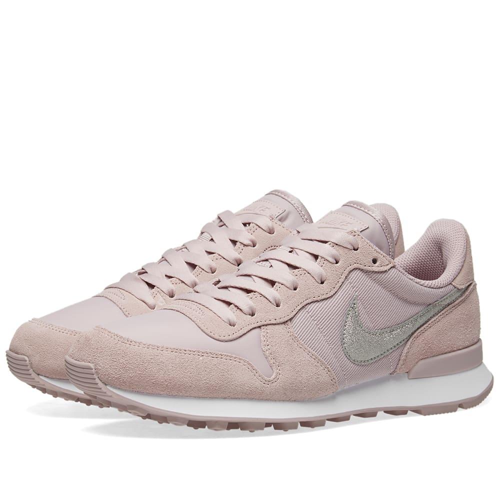 Nike Internationalist W, Pink