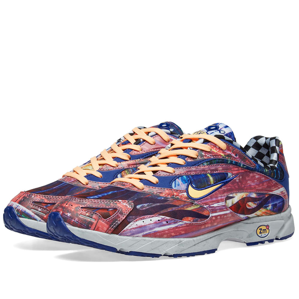 ab478fa300199 Nike Zoom Streak Spectrum Plus Melon Tint   Palest Purple