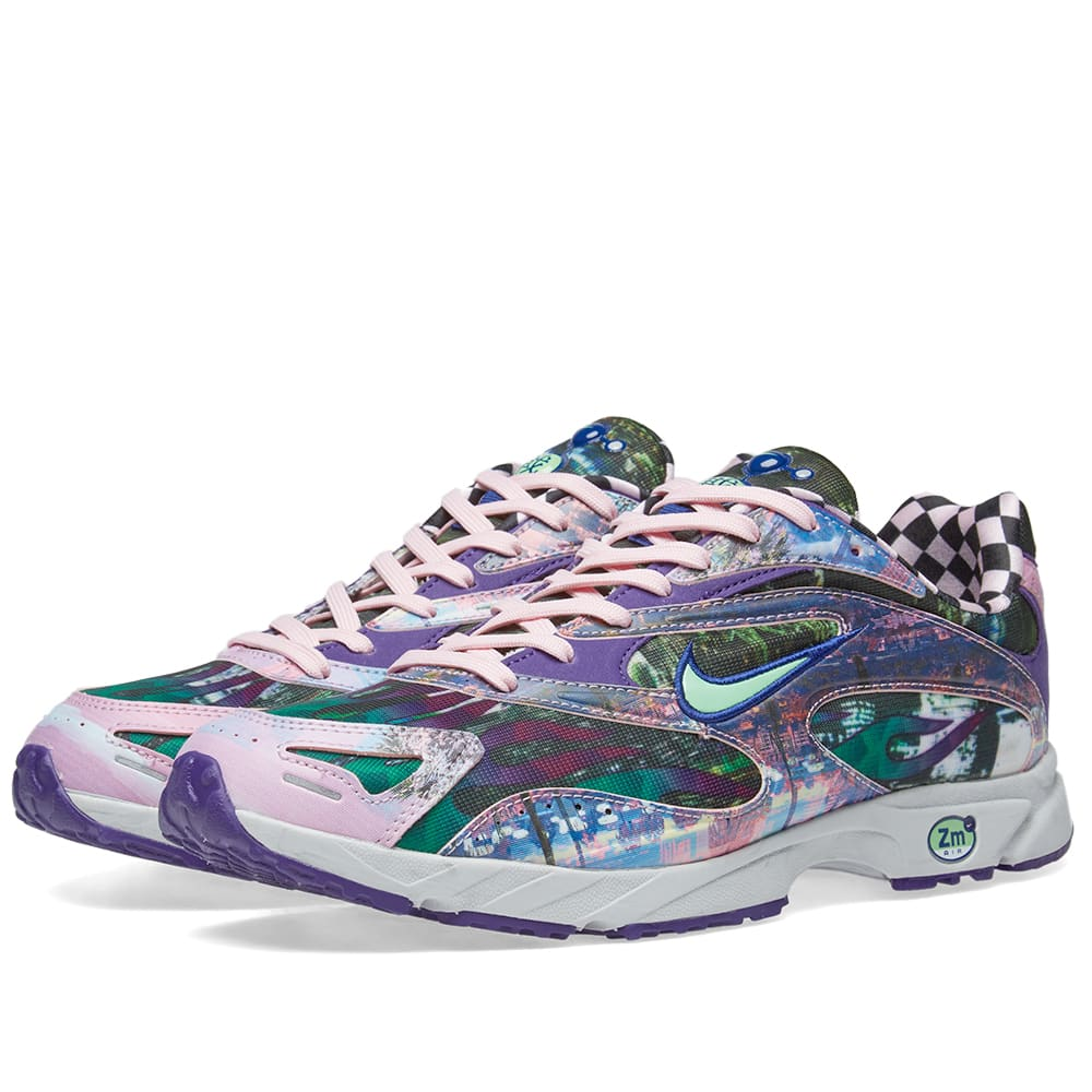 60eecfebe3f46 Nike Zoom Streak Spectrum Plus Purple