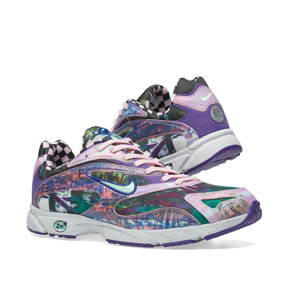 Nike Zoom Streak Spectrum Plus Purple