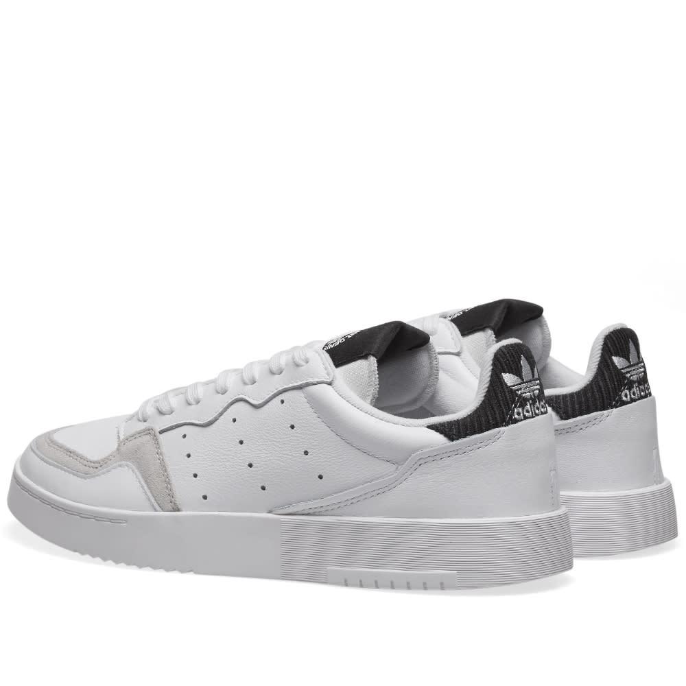 Adidas Supercourt 'Corduroy'