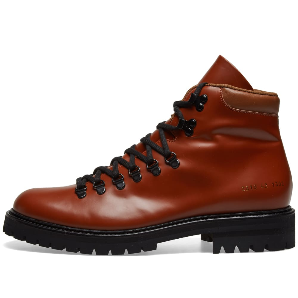 2376c06e93c Common Projects Hiking Boot