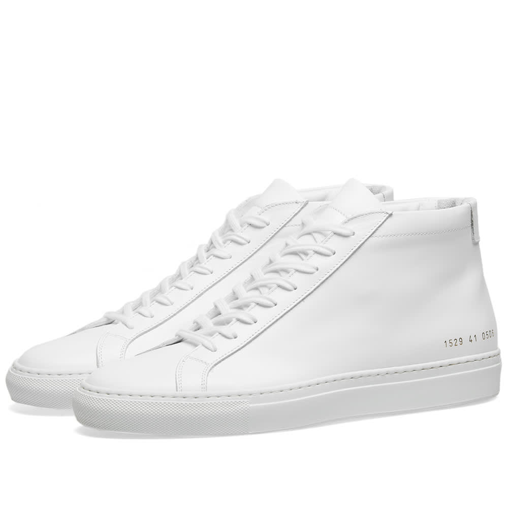Common Projects Original Achilles Mid by Common Projects