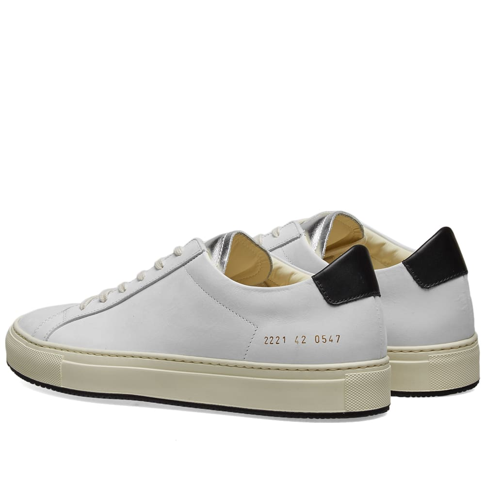 common projects retro low discount code