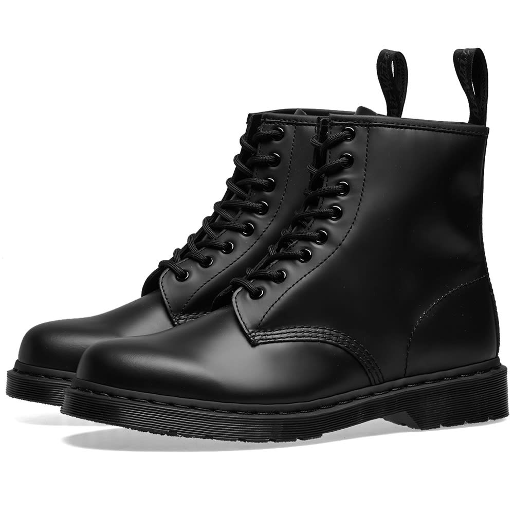 Dr. Martens 1460 8-Eye Smooth Leather