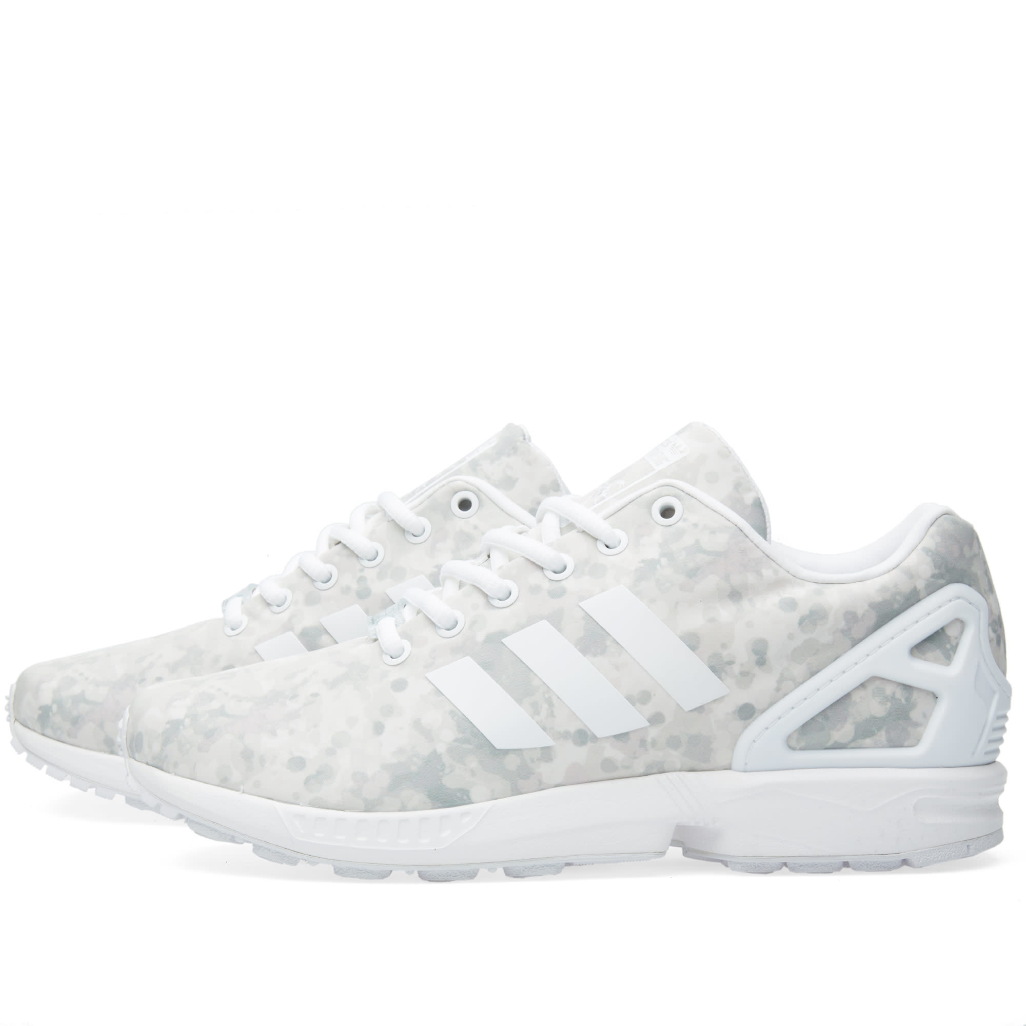 hot sale online 607a7 1d9a9 Adidas Consortium x White Mountaineering ZX Flux