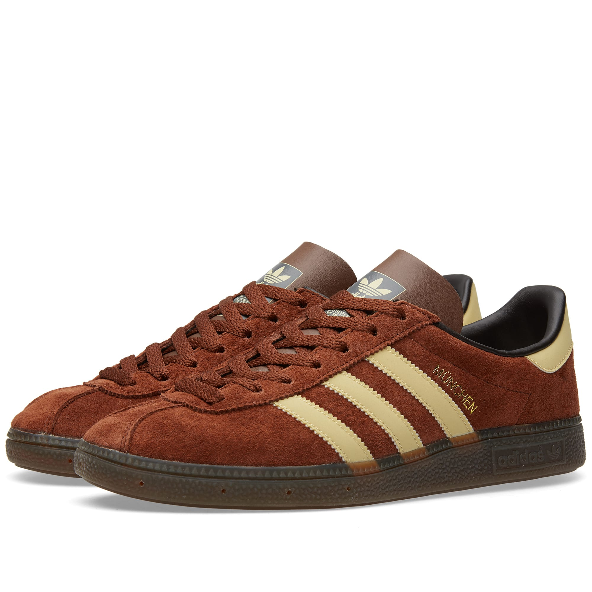 adidas spezial m nchen bark sand vintage white. Black Bedroom Furniture Sets. Home Design Ideas