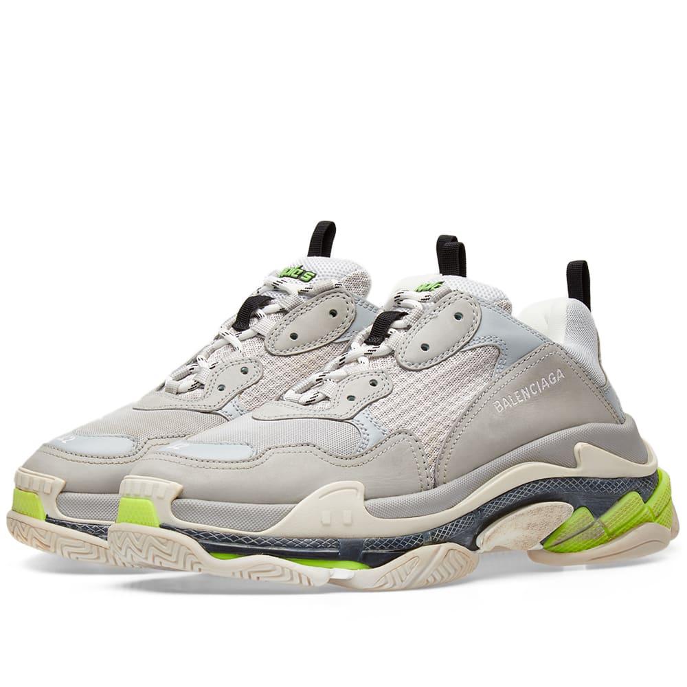 55246be9a53 Balenciaga Triple S Sneaker