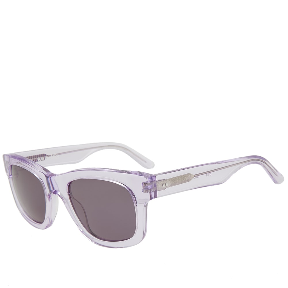 SUN BUDDIES Sun Buddies Bibi Sunglasses in Purple