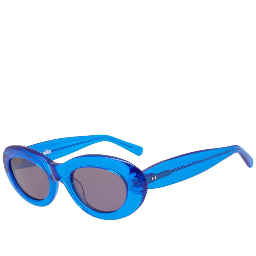 SUN BUDDIES Sun Buddies Courtney Sunglasses in Blue