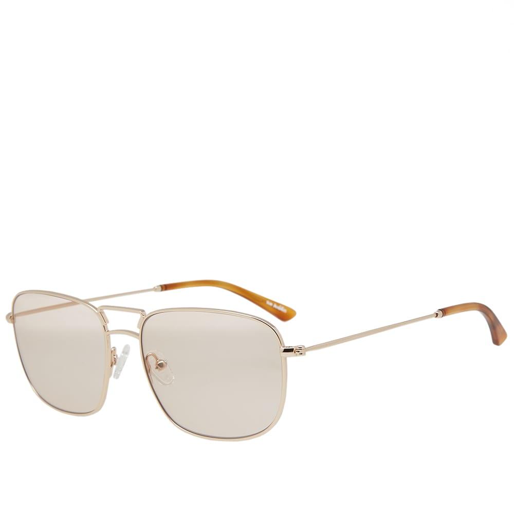 SUN BUDDIES Sun Buddies Giorgio Sunglasses in Gold