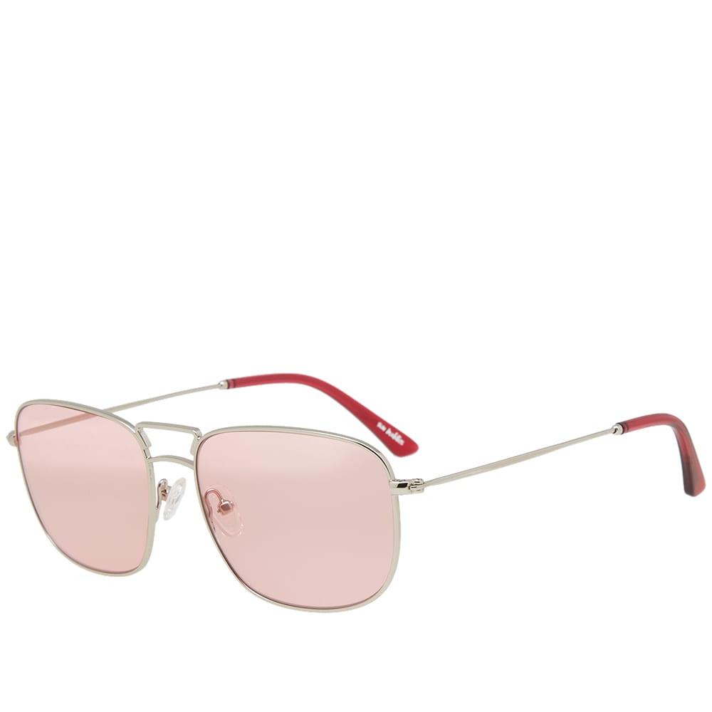 SUN BUDDIES Sun Buddies Giorgio Sunglasses in Pink