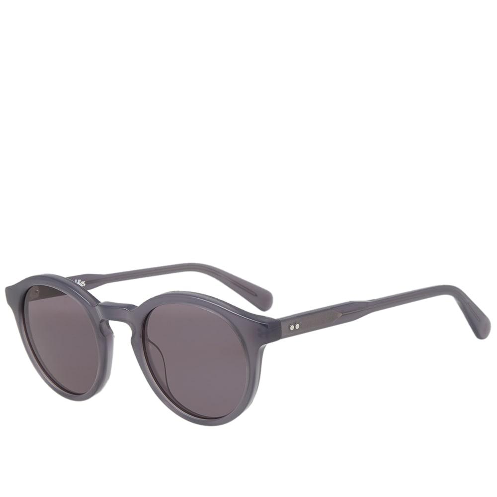 SUN BUDDIES Sun Buddies Zinedine Sunglasses in Grey