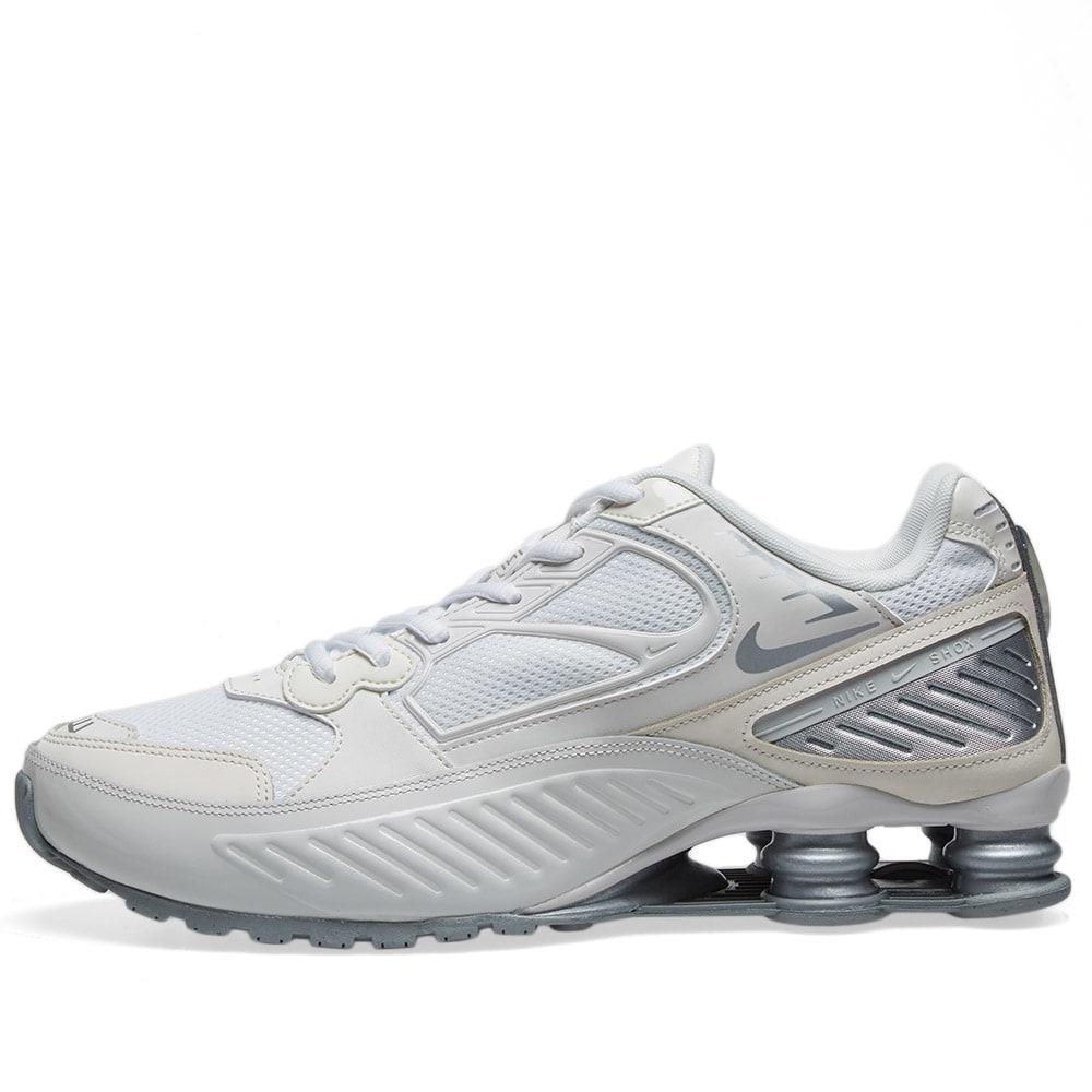 new product 9e088 27d71 Nike Shox Enigma W