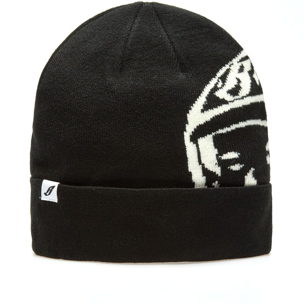 442ada0343b2b Billionaire Boys Club Helmet Beanie Black
