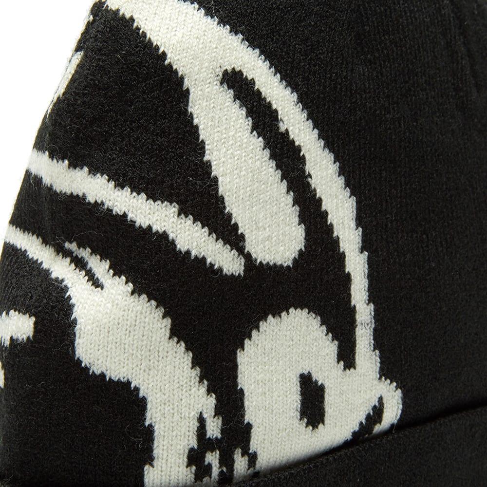 39b9519b18688 Billionaire Boys Club Helmet Beanie Black