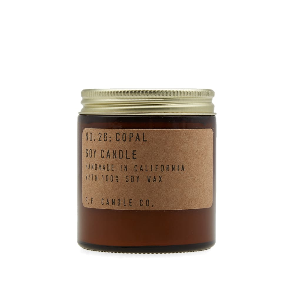 P.F. CANDLE CO. P.F. CANDLE CO NO.26 COPAL MINI SOY CANDLE