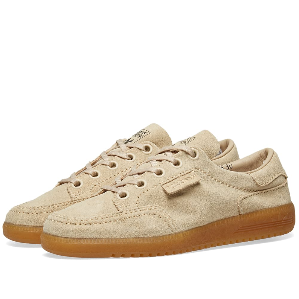 half off 59053 6a8f5 Adidas Spezial by Union LA Garwen