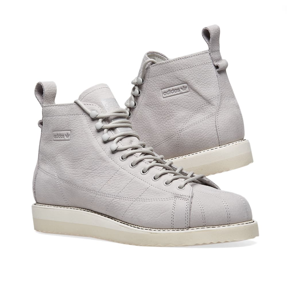 Adidas Unveils Its Superstar Boot Exclusively for Women