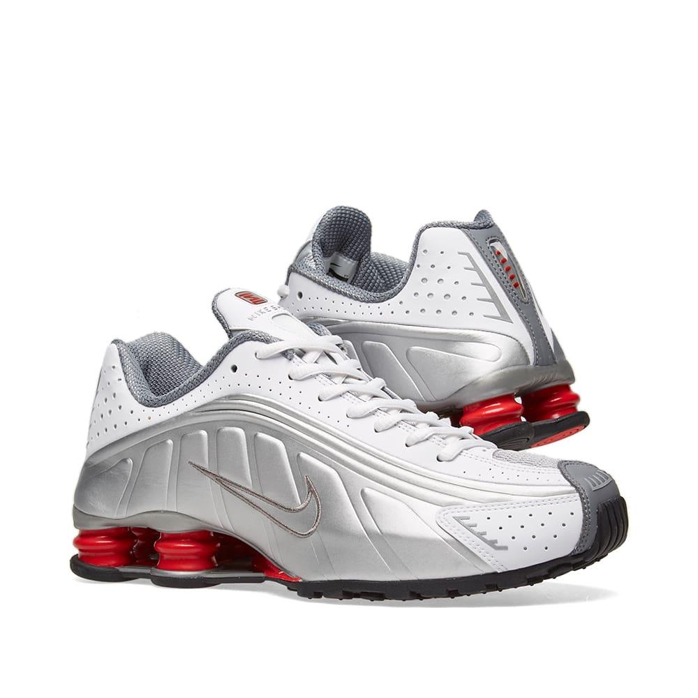 code promo 589e2 36f30 Nike Shox R4