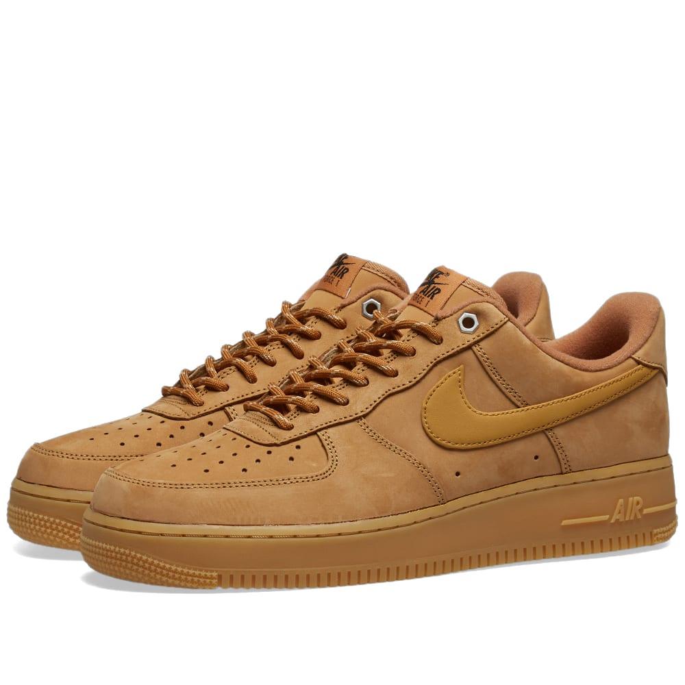asphaltgold Nike Air Force 1 '07 WB EU 38.5 – 47.5