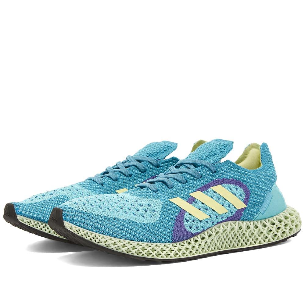 Adidas ZX Runner 4D