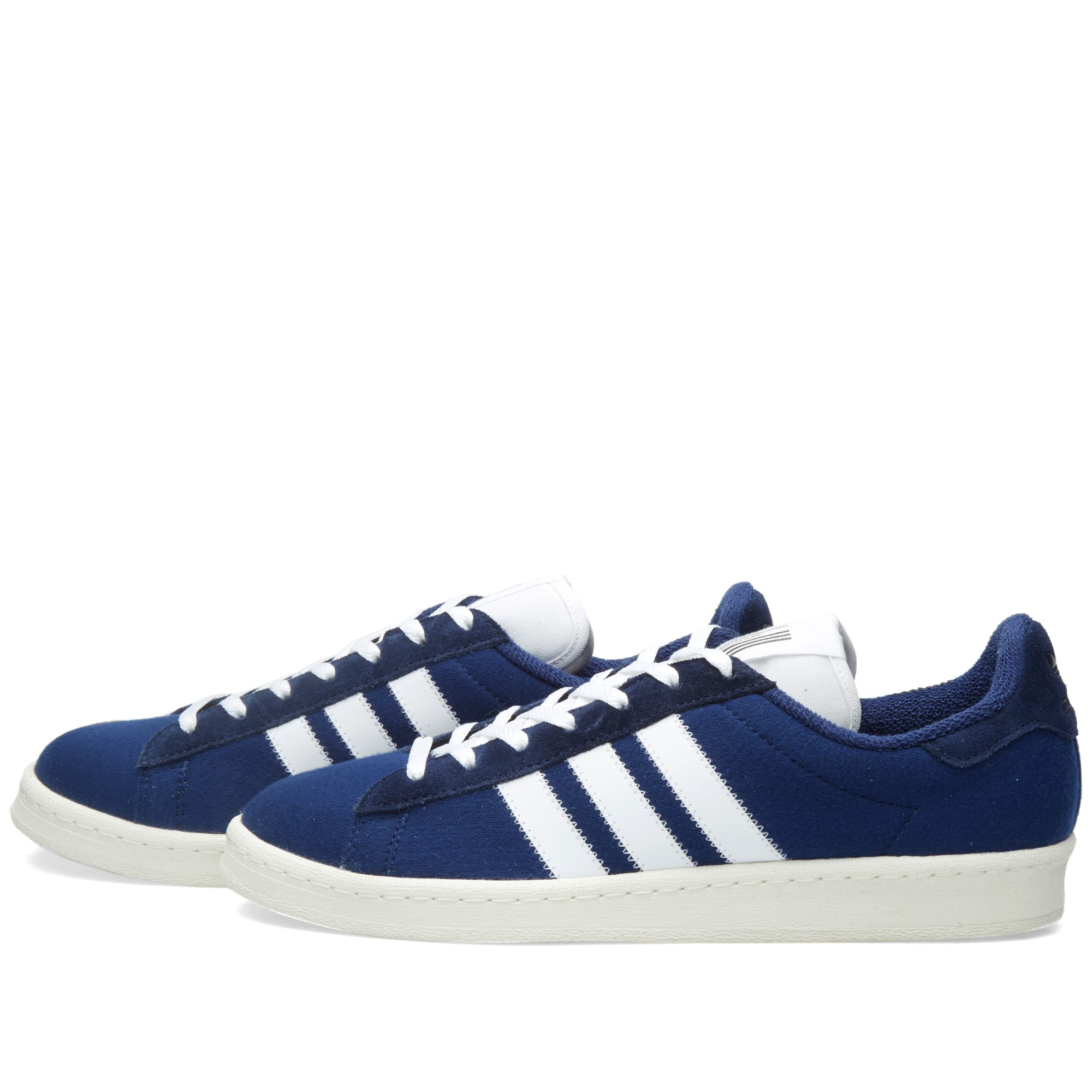 tout neuf a3c87 eafea Adidas x Bedwin & The Heartbreakers Campus 80s