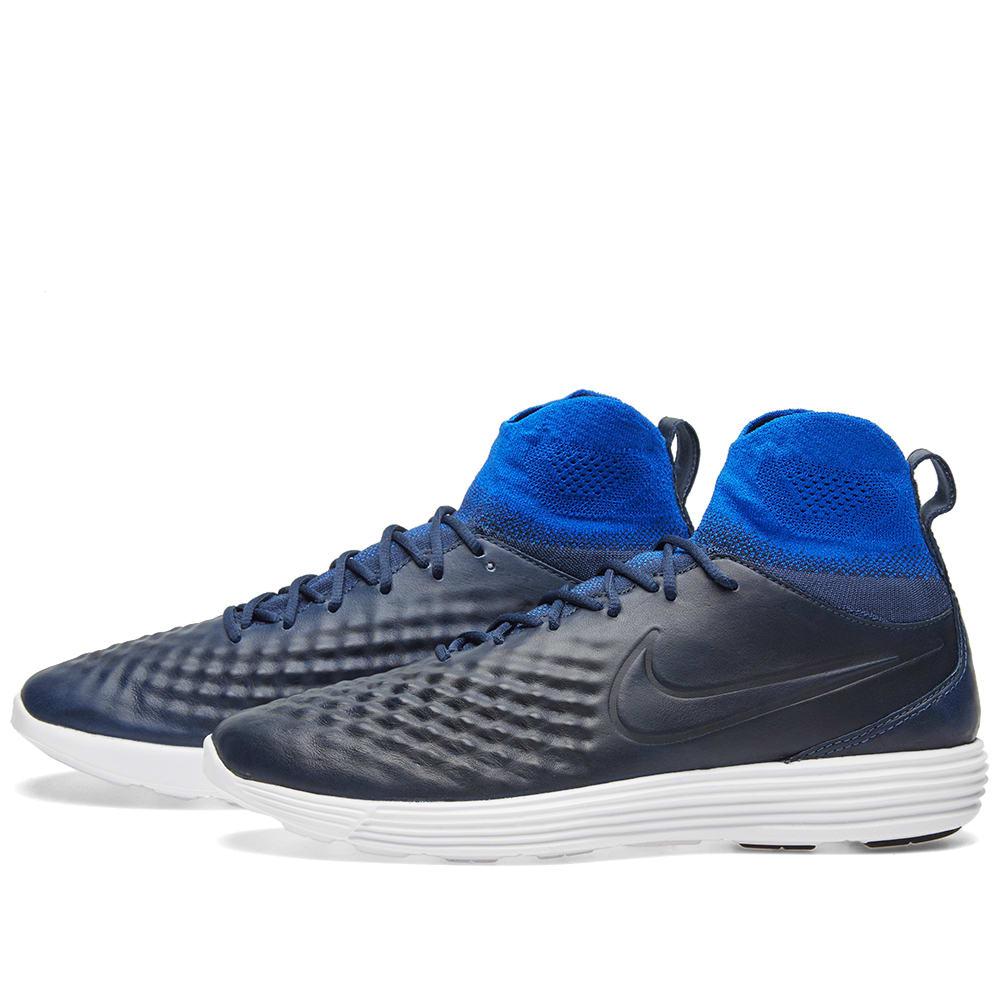 sports shoes 7f94d 5020d Nike Lunar Magista II