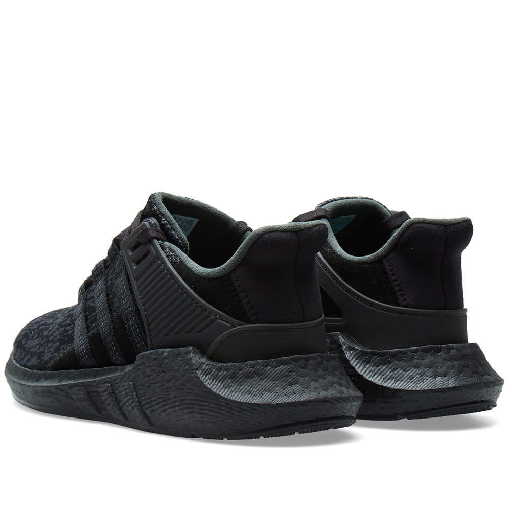 262040a4a Adidas EQT Support 93 17 Triple Black