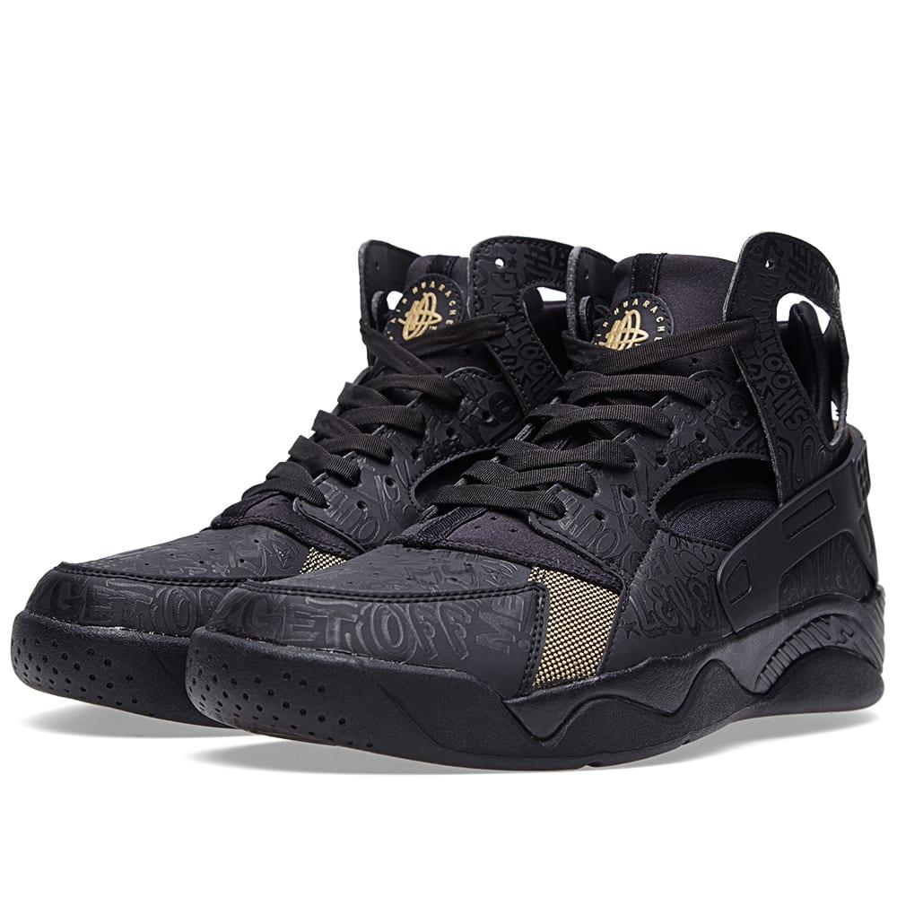designer fashion 4a29d 76183 Nike Air Flight Huarache Premium