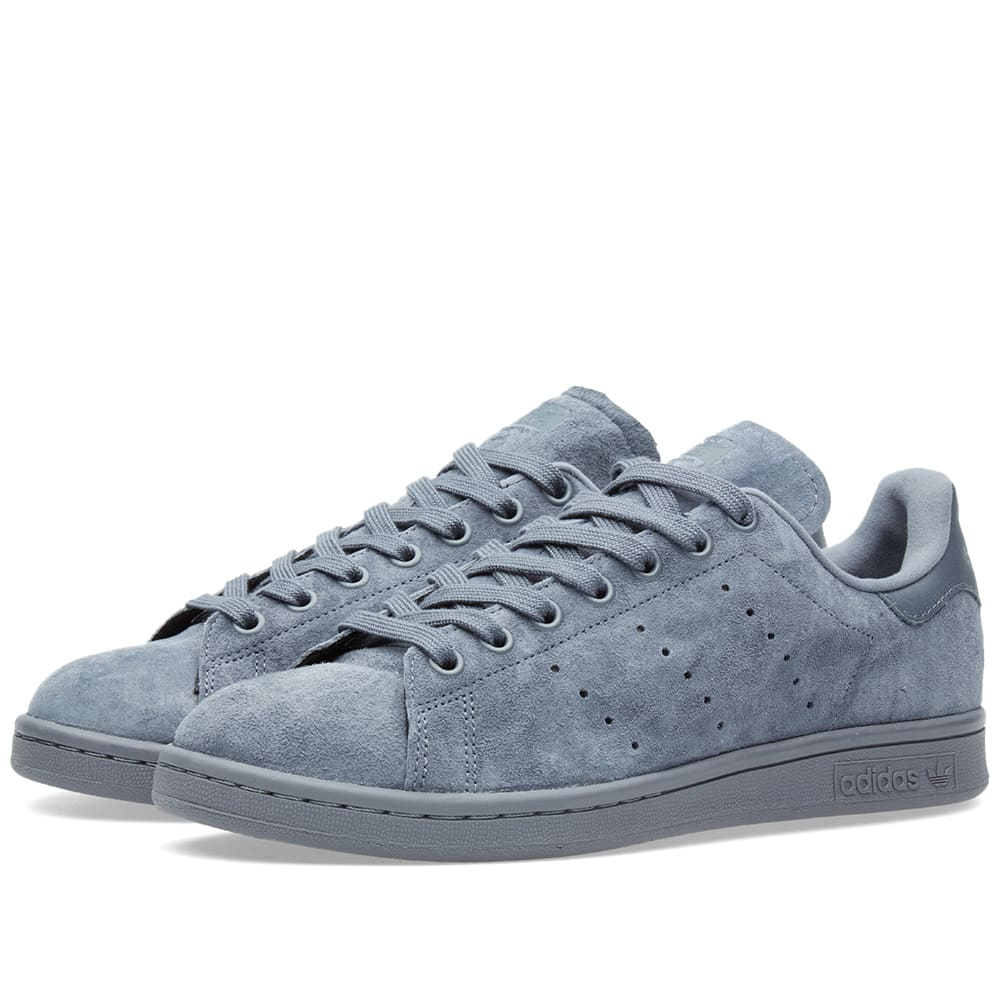 brand new 9fc9a 7895f Adidas Stan Smith Onix   END.