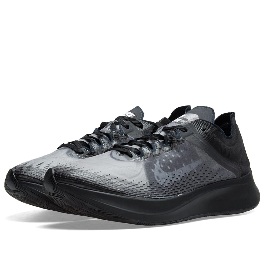 b5ffefefbf2ed Nike Zoom Fly SP Fast Black