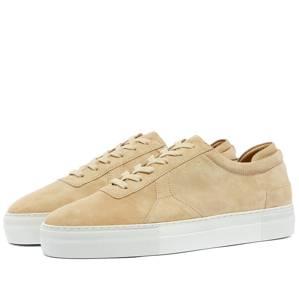 Axel Arigato Platform Sneaker Beige