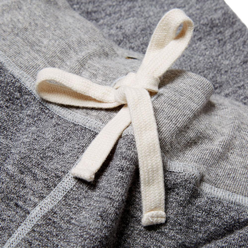 National Athletic Goods Gym Pant Dark Grey
