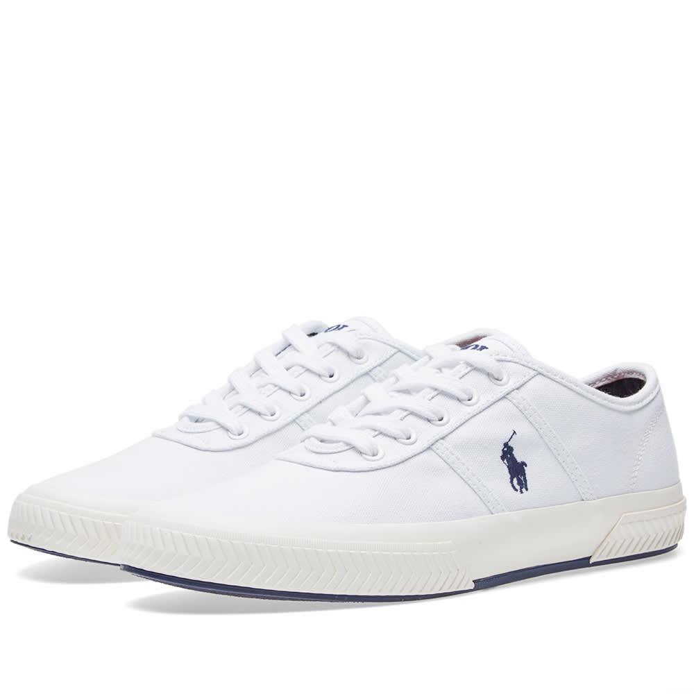 Polo Ralph Lauren Tyrian Sneaker Pure