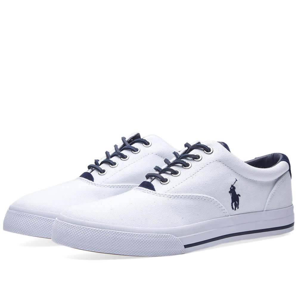d7658ce78a Polo Ralph Lauren Vaughn Sneaker