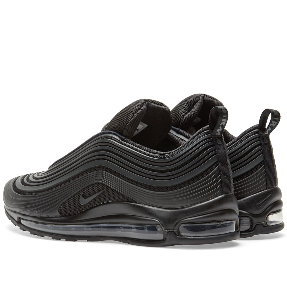 los angeles 44aa7 97203 Nike Air Max 97 Ultra  17 Premium Black   Anthracite   END.
