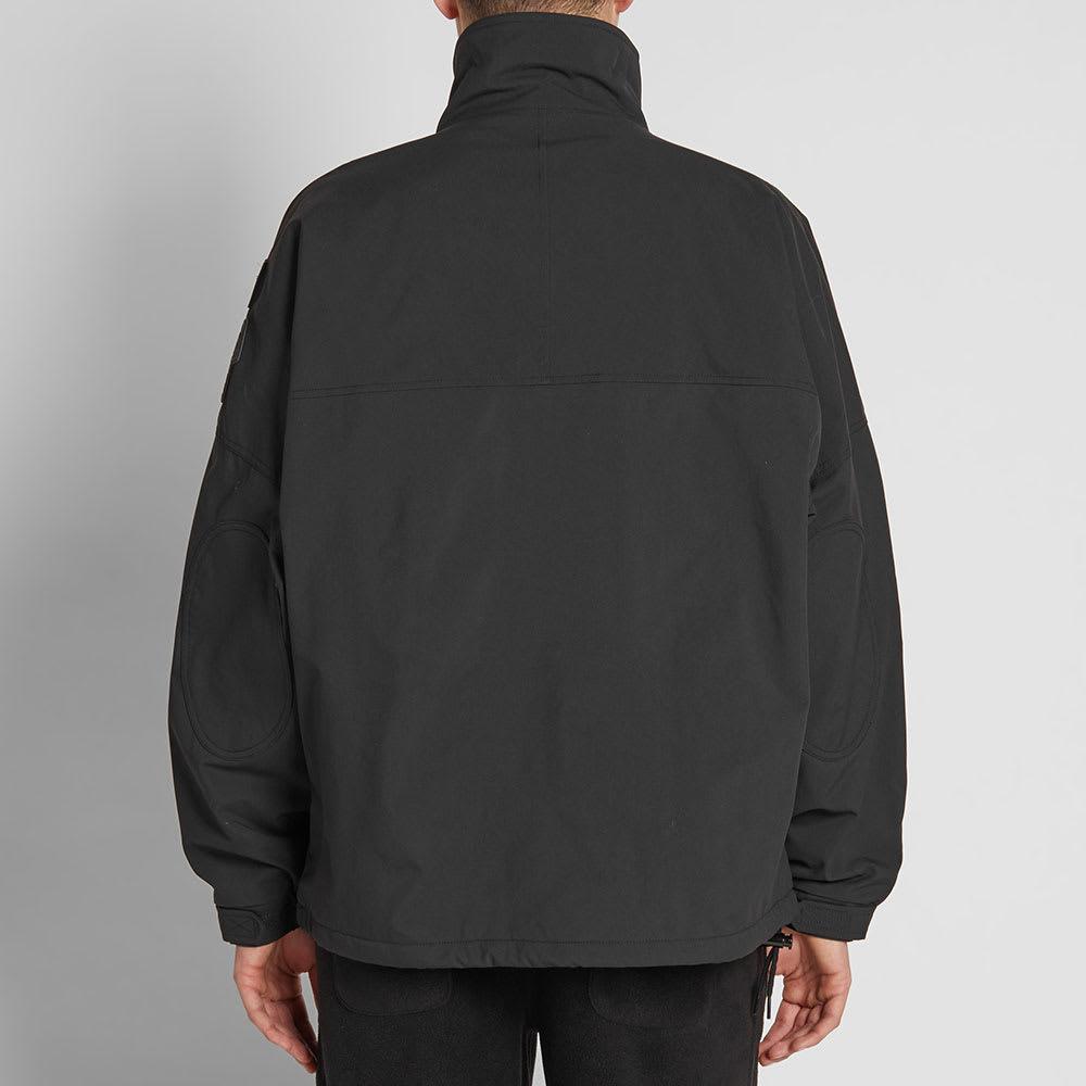 Ralph 'snow Beach' Zip Smock Lauren Jacket Polo Half bgf7v6YIy