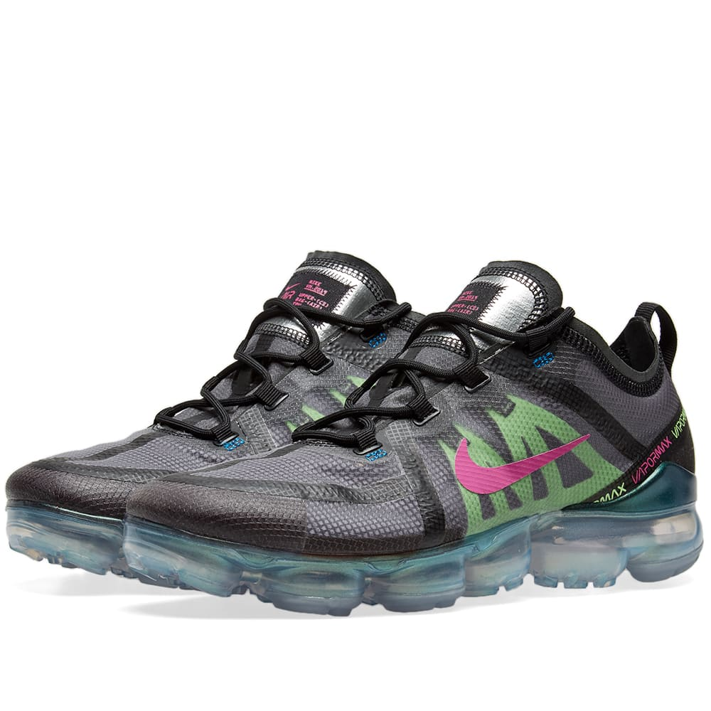 29b6fee53cda Nike Air VaporMax 2019 Premium Black