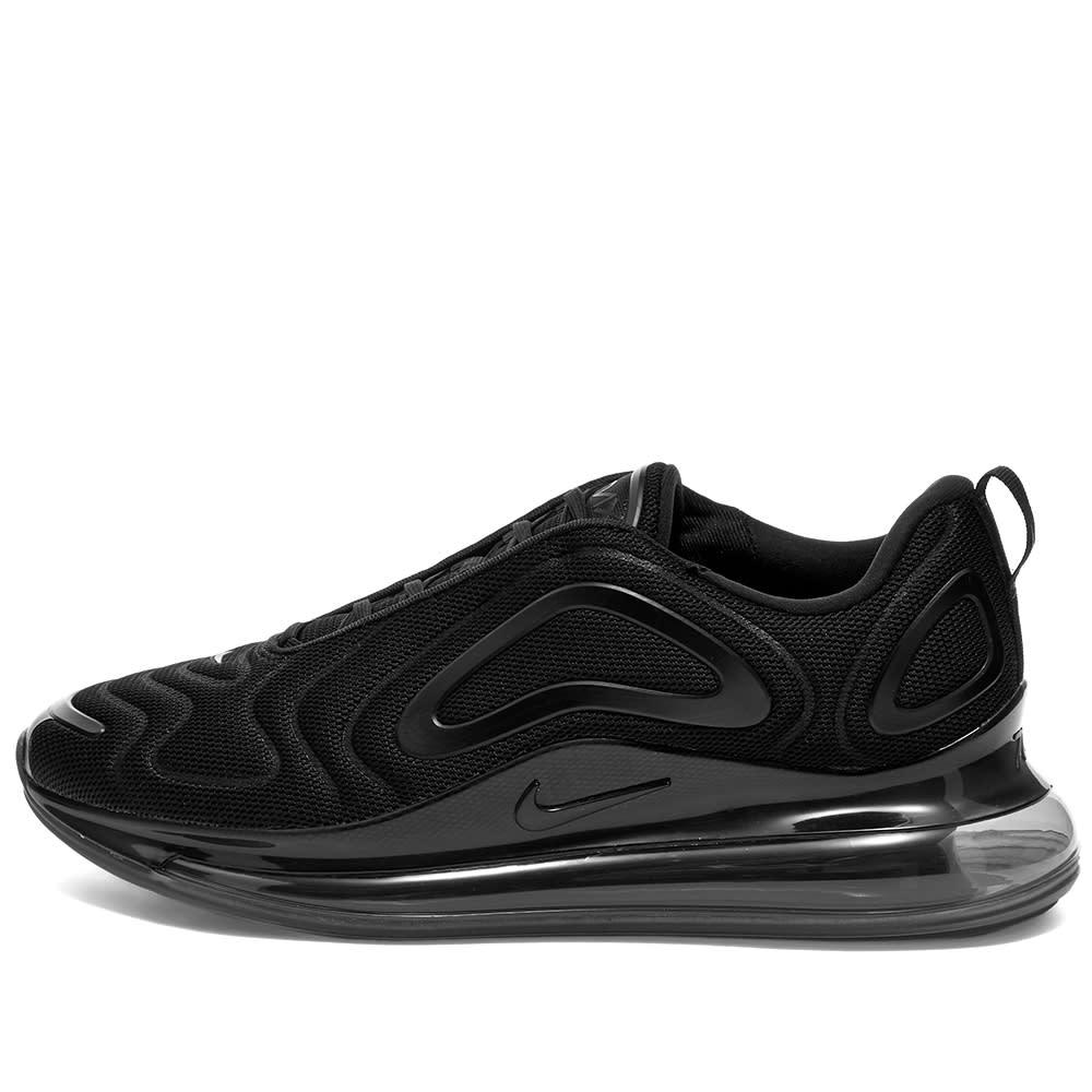 Nike Air Max 720 Black   END.