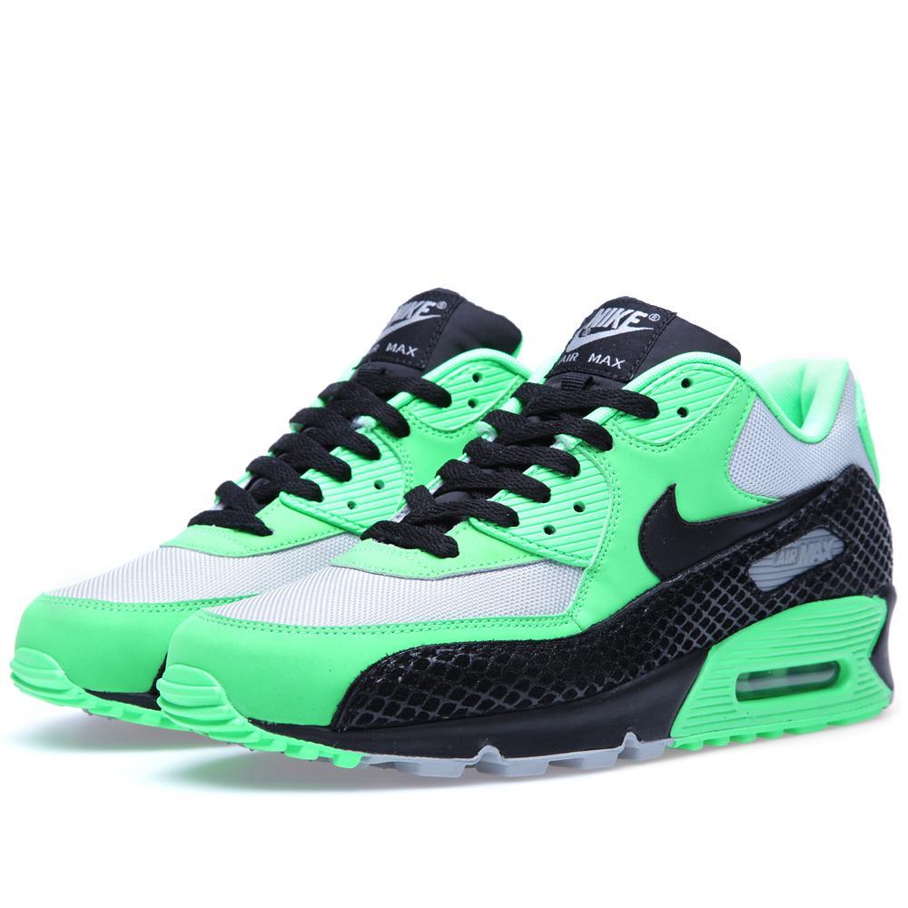 on sale e27e5 45502 Nike Air Max 90 Premium