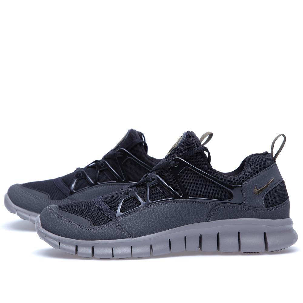 Nike Free Huarache Light Black
