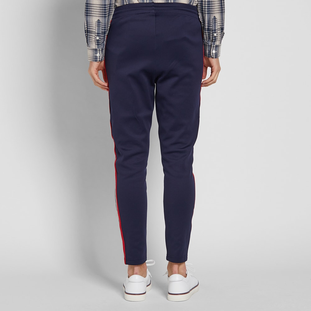 604ba452a4d7ff Moncler Side Stripe Track Pant Navy | END.