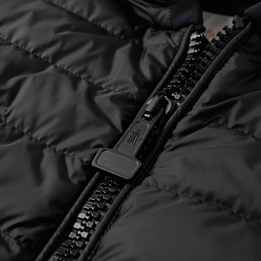 Moncler X Off White Tablier Jacket Black End
